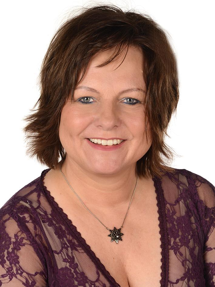 Ingrid Rauber